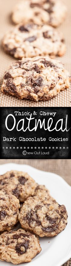 Thick 'n Chewy Oatme