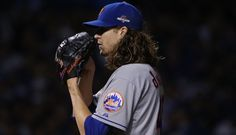 New York Mets Are One Game Away From World Series