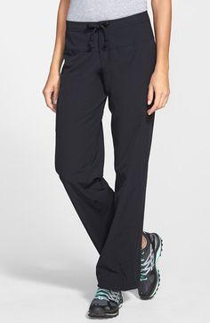 Mountain Hardwear 'Yuma' Pants (UPF 50)