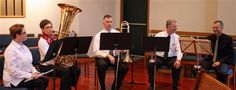 May 2014 concert musicians