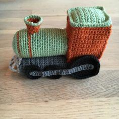 Posts about gratishækleopskrift written by garnmageren Crochet Car, Crochet For Kids, Crochet Toys, Free Crochet, Amigurumi Patterns, Crochet Patterns, Handmade Stuffed Animals, Dress Up Dolls, Hand Puppets