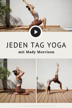 Fitness Workouts, Fit Board Workouts, Yoga Fitness, Yoga Inspiration, Yoga Posen, Yoga Motivation, Daily Yoga, Yoga Session, Yin Yoga