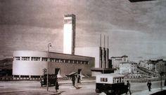 Opera 1940lar Eski Ankara Fotoğrafları 1