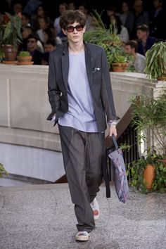 Paul Smith | Men's Spring/Summer 15 Show: Look 46