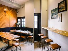 The new place to eat lobster in Sydney: Waterman's Lobster Co opens in Potts Point.
