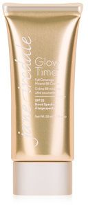 Glow Time Full Coverage Mineral BB Cream SPF 25 - BB3 - radiant light peach