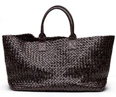 Bottega Veneta sac en crocodile