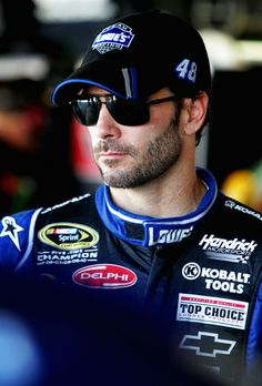 Lowe S Manager Ring Lowes S Racing Jimmie Johnson Team
