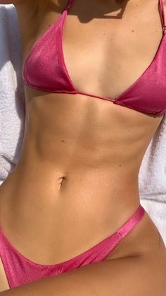 Fitness Workouts, Workout Abs, Summer Body Goals, Cute Bathing Suits, Summer Aesthetic, Aesthetic Style, Retro Aesthetic, Body Inspiration, Mode Outfits