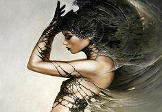 dark magic - Fantasy Wallpaper ID 484719 - Desktop Nexus Abstract