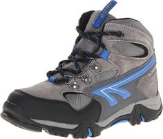 Amazon.com: Hi-Tec Kid's Nepal Waterproof Junior Hiking Boot (Toddler/Little Kid/Big Kid): Clothing