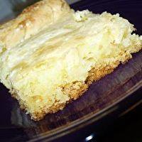 Butter Gooey Cake by Jamie's friend Emily