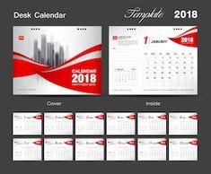 set desk calendar 2018 template design red cover set of 12 months week start sunday Comic Strip Template, Essay Outline Template, Jeopardy Powerpoint Template, Keynote Template, Youtube Design, Cool Calendars, Desk Calendars, Service Design, Advent