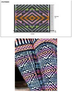 Gallery.ru / Фото #46 - Nordic Knitting Traditions Knit 25 p2 - squirrrrrel