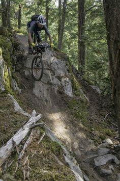 Khyber Pass -- Whistler, BC ...