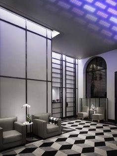 Morgans Hotel, New York http://www.stylehotelsweb.com/hotel/united-states/new-york-city-area/new-york/morgans
