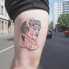 Dope Tattoos, Pretty Tattoos, Mini Tattoos, Leg Tattoos, Body Art Tattoos, Small Tattoos, Tattoos For Guys, Sleeve Tattoos, Tattoos For Women