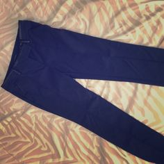 Ann Taylor Pants  Perfect condition, high quality! Can sell on mercarii for Shipping! Ann Taylor Pants Straight Leg