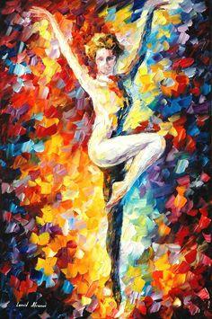 REFINEMENT - Palette knife Oil Painting  on Canvas by Leonid Afremov http://afremov.com/REFINEMENT-PALETTE-KNIFE-Oil-Painting-On-Canvas-By-Leonid-Afremov-Size-20-x30.html?utm_source=s-pinterest&utm_medium=/afremov_usa&utm_campaign=ADD-YOUR