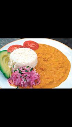 Guatita. Comida Ecuatoriana