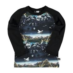 e952e7d07d1 Molo Jungen Longsleeve, Remington Earth and Space 39,95€ www.frohtag.