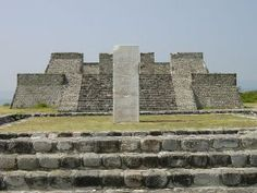 Archaeological Monuments Zone of Xochicalco, Municipalities of Temixco and Miacatlan, Morelos State, Mexico. Inscription in 1999. Criteria: (iii)(iv)