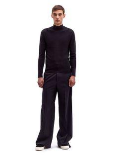 Acne Studios Men's River Roll Neck Sweater