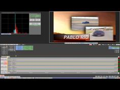 Quantel Pablo Rio - Stereo overview and file format support