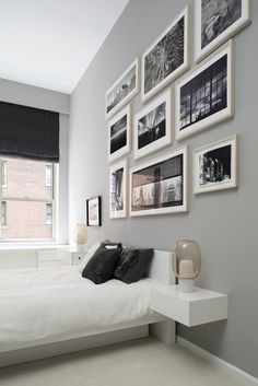 Magdalena Keck Interior Design - Park Avenue Apartment