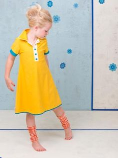#AlbaBabY -spring-summer-2014-girls-clothes-