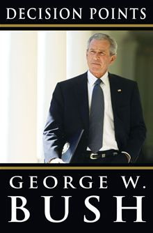 In this candid and gripping account, President George W. Bush describes the critical decisions that shaped his presidency and personal life. George W. Bush served as president of the United States…  read more at Kobo.