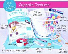 DIY Gyermekcsokoládé jelmez bemutatója - MIY Melissával