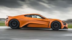 Gallery: Stig and the Zenvo ST1
