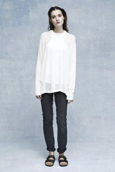 Comfy, casual clothes LA COOL & CHIC