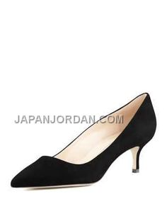 https://www.japanjordan.com/manolo-blahnik-bb-suede-50mm-pump-black-215092.html 本物の MANOLO BLAHNIK BB SUEDE 50MM PUMP 黑 Only ¥20,805 , Free Shipping!