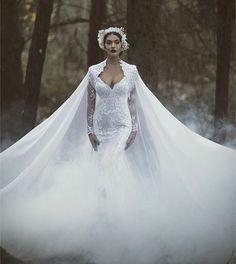 Vestido De Noiva Wedding Dress 2016.......