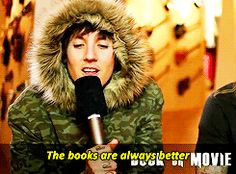 Oli has spoken.