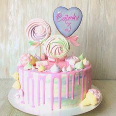 МОИ торты