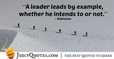 Here are great leadership quotes and sayings. If you want to learn more about being a leader or what leadership is all about then you are at the right place. These quotes from famous people will give you great knowledge. Lead By Example, Quotes By Famous People, Leadership Quotes, Picture Quotes, Best Quotes, How To Become, Knowledge, Sayings, Learning