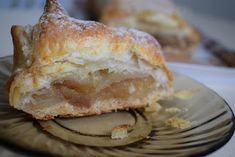 Süti és más...: Tiroli rétes-gyors változat Apple Pie, French Toast, Tacos, Bread, Breakfast, Food, Morning Coffee, Brot, Essen