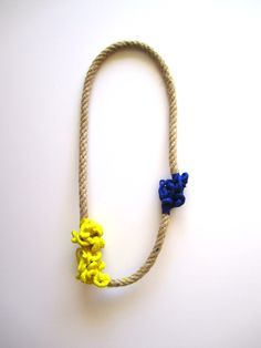 Catalina Gibert | Serra2_2014 | Necklace