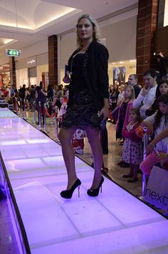 Dundrum Town Centre Fall for Fashion