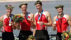 Olympic Team, Rowing, Olympics, The Row, Athlete, Coaching, Canada, World, Sports