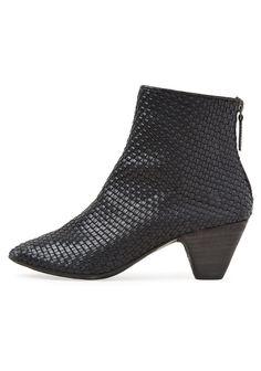 MARSÈLL  Neo Sandolo Woven Boot