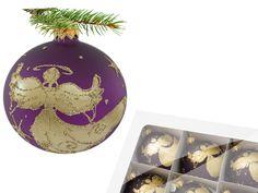 c5a70f02 Najlepsze obrazy na tablicy Bombki choinkowe / Christmas glass balls ...