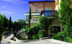 Villa Florentine - Relais & Chateaux