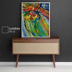 Las ideas, también decoran tu hogar y expresan tu creatividad #EnPizarrón