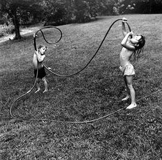 © Emmet Gowin #MastersofPhotography