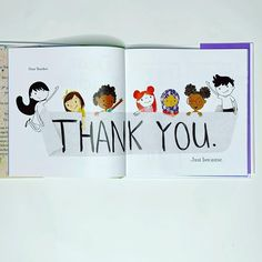 Dear Teacher, THANK YOU! From the #1 New York Times bestselling team behind Dear Girl, and Dear Boy, comes a heartfelt thank-you letter written to educators, coaches, leaders, role models, mentors, and heroes everywhere! A perfect gift for back to school, National Teachers' Day, Teacher Appreciation Week, and the last day of school. 📸 @librarymombooks Last Day Of School, Back To School, National Book Store, Reluctant Readers, Thank You Letter, Gifts For Readers, Teacher Appreciation Week, Teachers' Day, Letter Writing