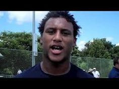 Ausar Walcott- another troubled athlete?